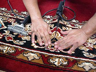 что нужно знать для выбора ковровой дорожки