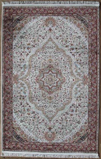 ISFAHAN D511-CREAM-9