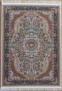 ISFAHAN D517-CREAM