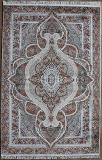 ISFAHAN D519-CREAM