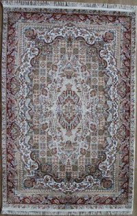 ISFAHAN D520-CREAM