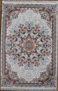 ISFAHAN D521-CREAM
