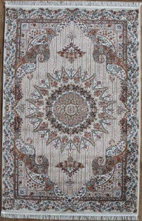 ISFAHAN D522-CREAM